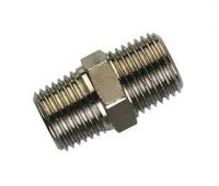 FORGED HEXAGON NIPPLE NPT - KÉP ÁP LỰC REN NPT, CL3000
